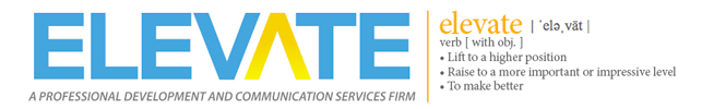 Elevate Communications is now offering a training program which Focuses On Bias
