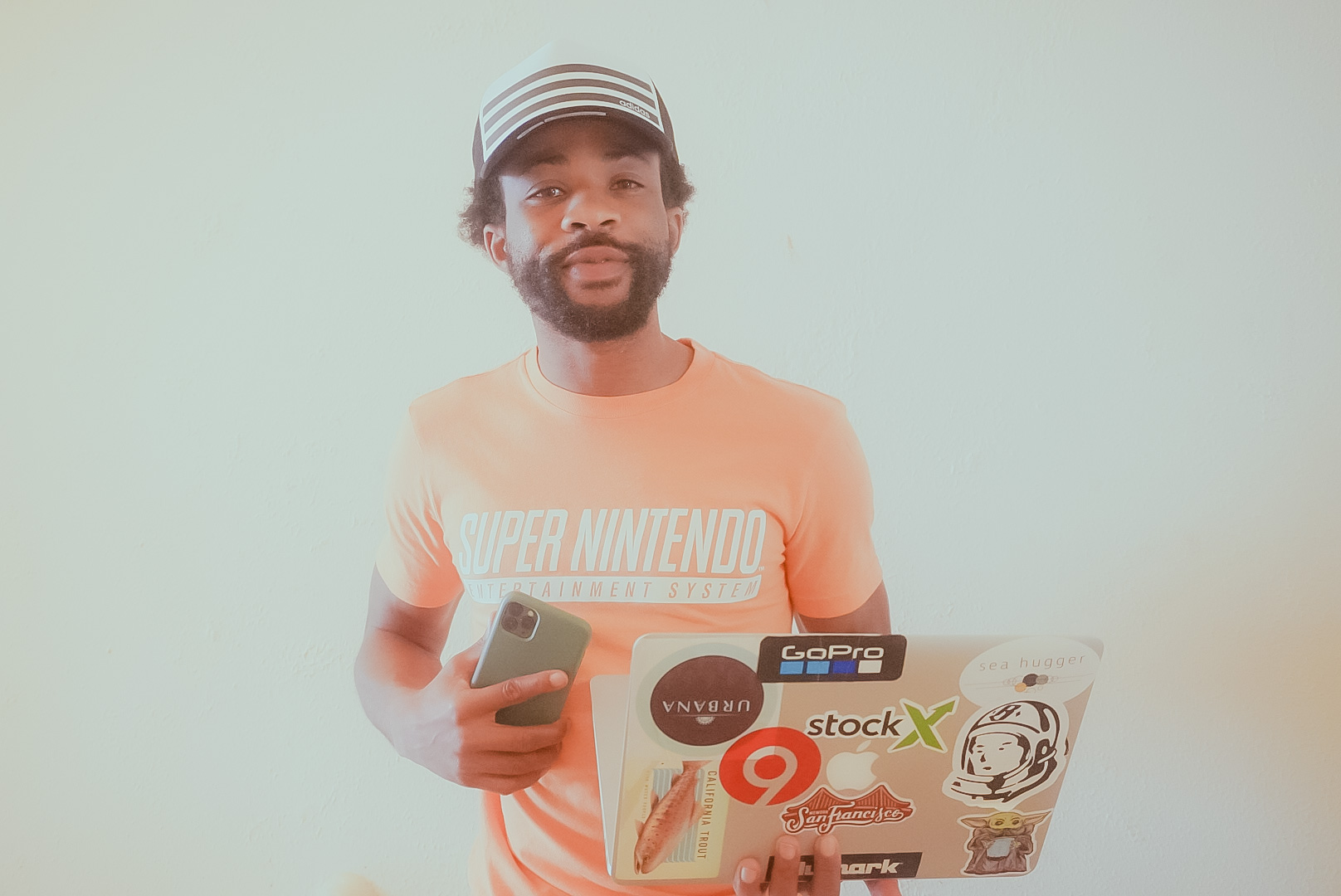 Entrepreneur Mark Gilyard is Living his Dream by Turning Popular New York Street Game 'Skelly' into a Gaming App
