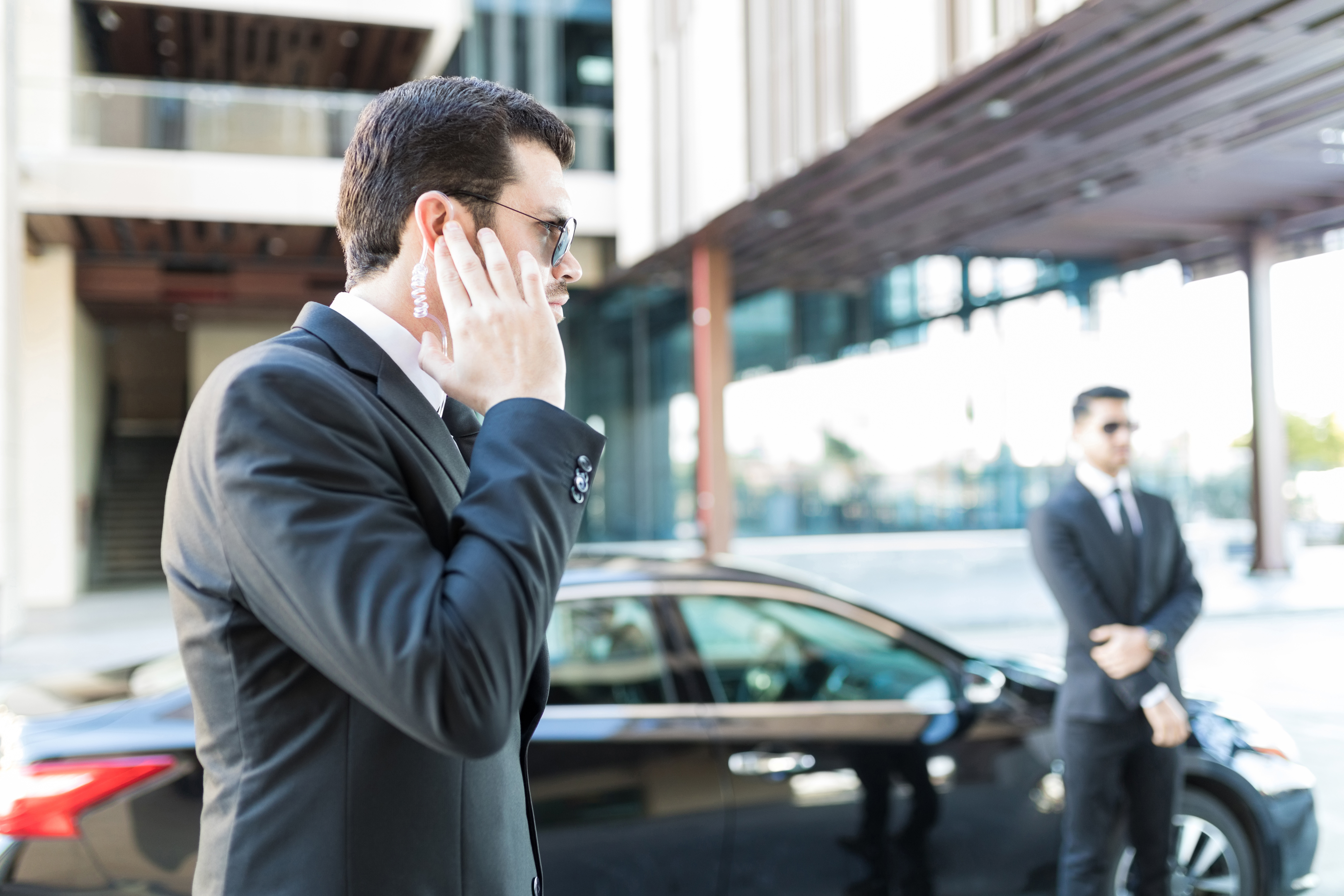 Stratton Security in Dallas Stands Out as The Ultimate Security Solution Company