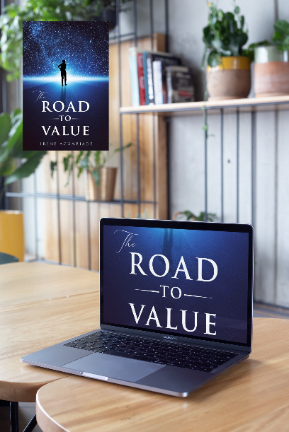 "Author Irene Agunbiade Releases New Book, ""The Road to Value"" to Rave Reviews"