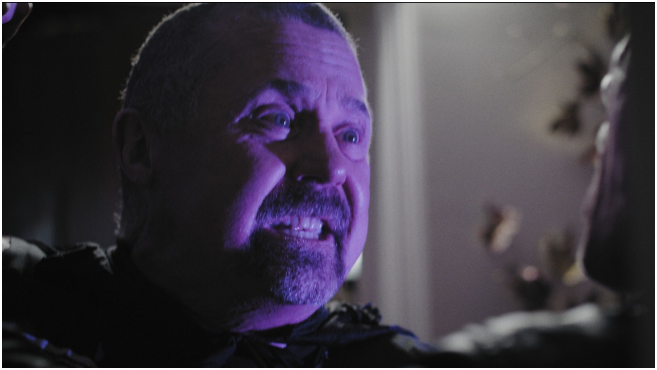 Kane Hodder stars in The Good Things Devils Do now available on DVD and Digital