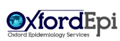 Global epidemiology firm, Oxford Epidemiology Services, is partnering with companies on three continents to provide contact and symptom tracing services for COVID-19 and more.