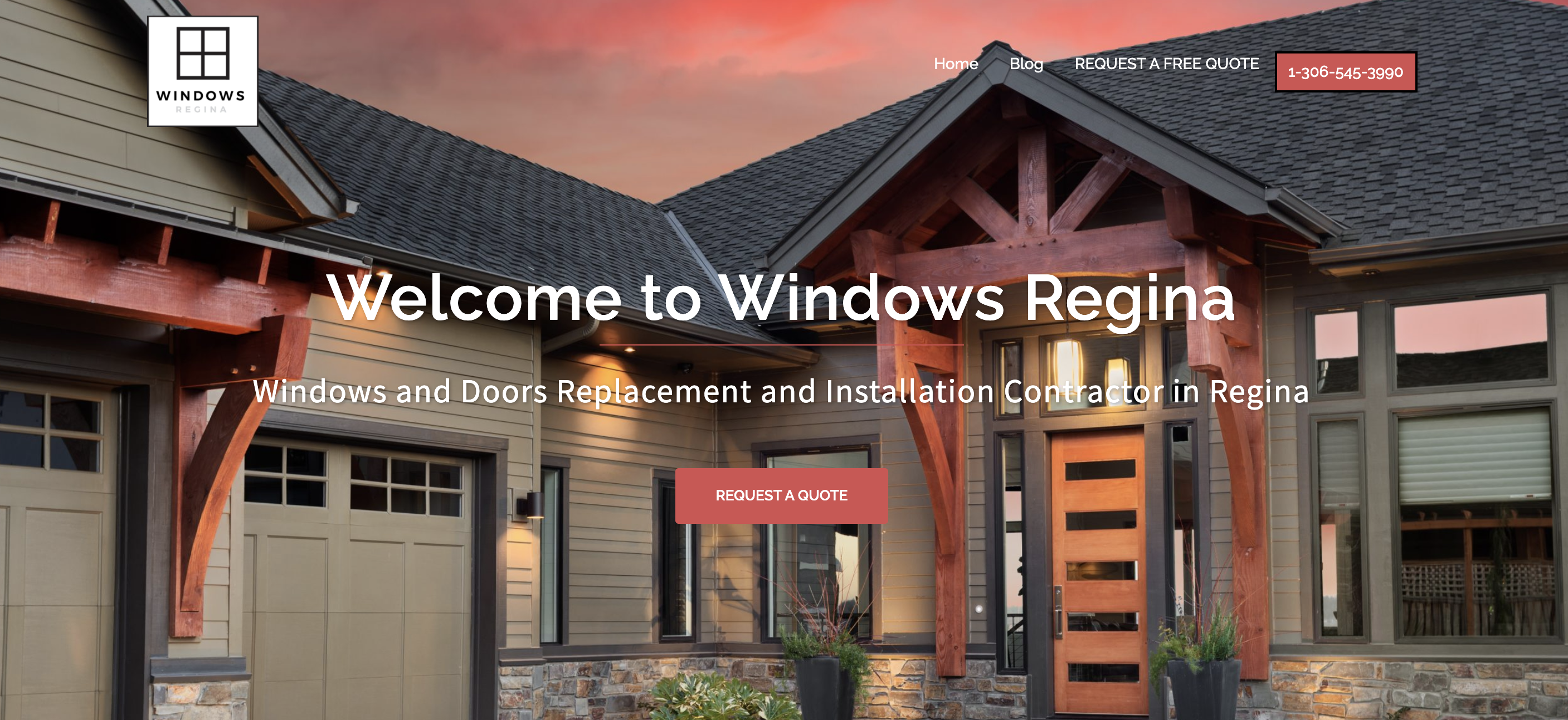 Window Repair Can be Easier and Cheaper Than Replacing the Window with Windows Regina
