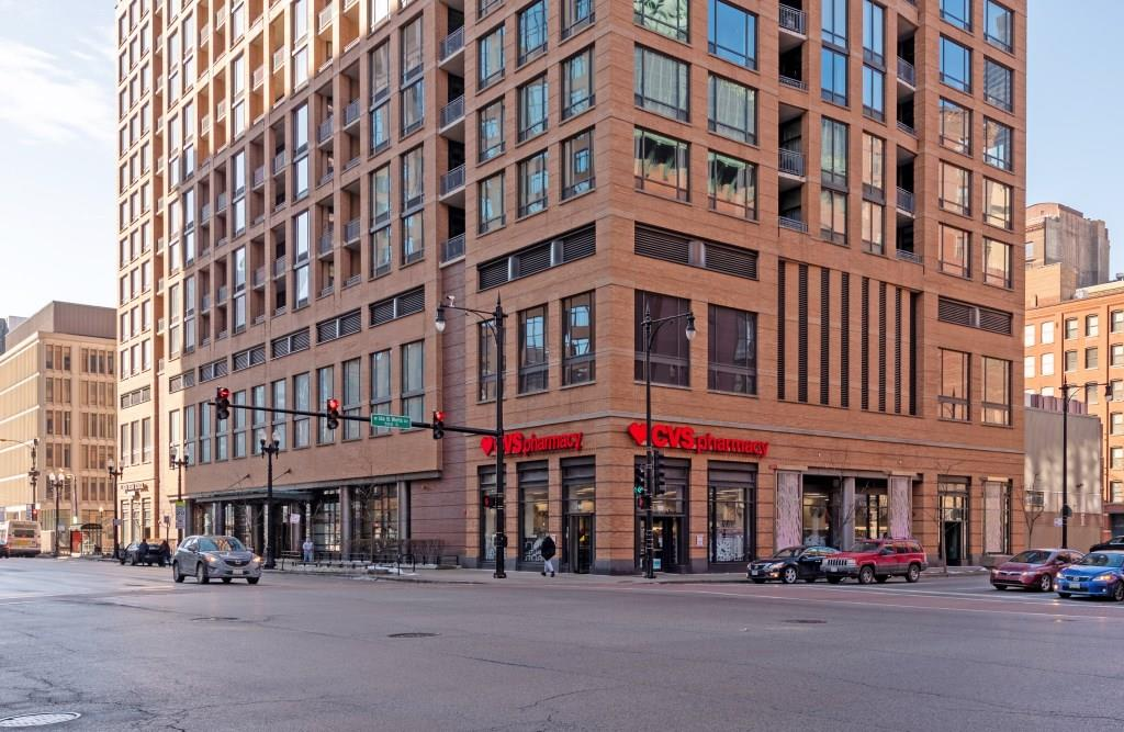 The Boulder Group Arranges Sale of Net Leased CVS Pharmacy in Downtown Chicago (Loop)