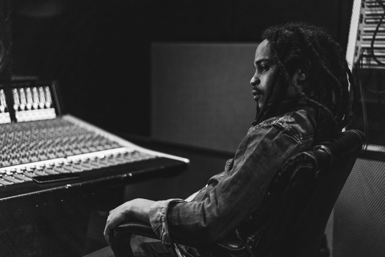 """Yohan Marley drops new single titled """"Brickell"""" featuring his brother Jo Mersa"""