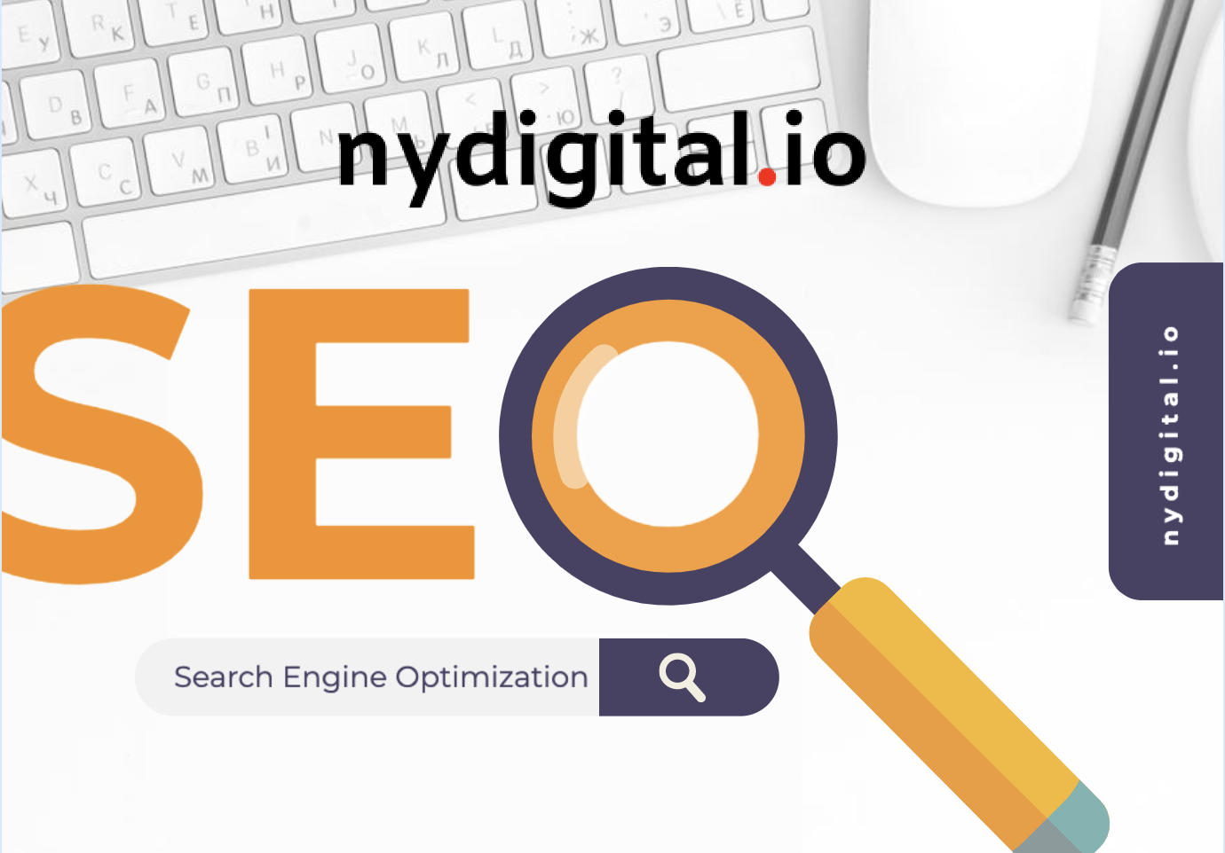NYDigital.io Enables Businesses to Generate More Traffic, Sales And Leads Via Results-Oriented Search Engine Optimization