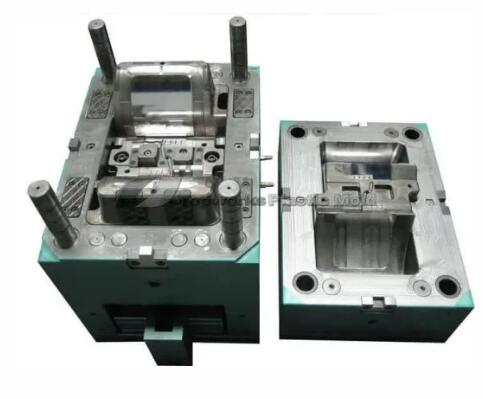 Get Ready To Discovery High quality plastic mold from Topworks China