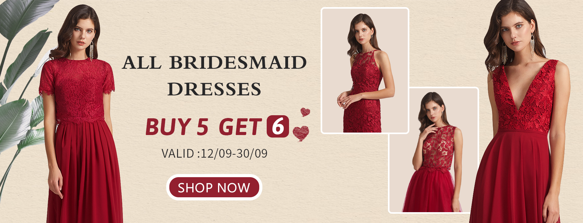 The Best Place to Buy Cheap Bridesmaid Dresses Online