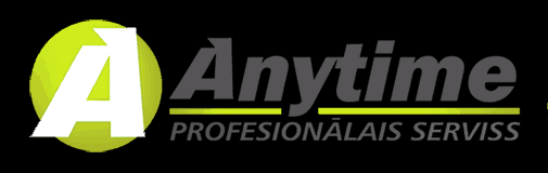 "Latvians choose the services of ""Anytime Professional Services"""