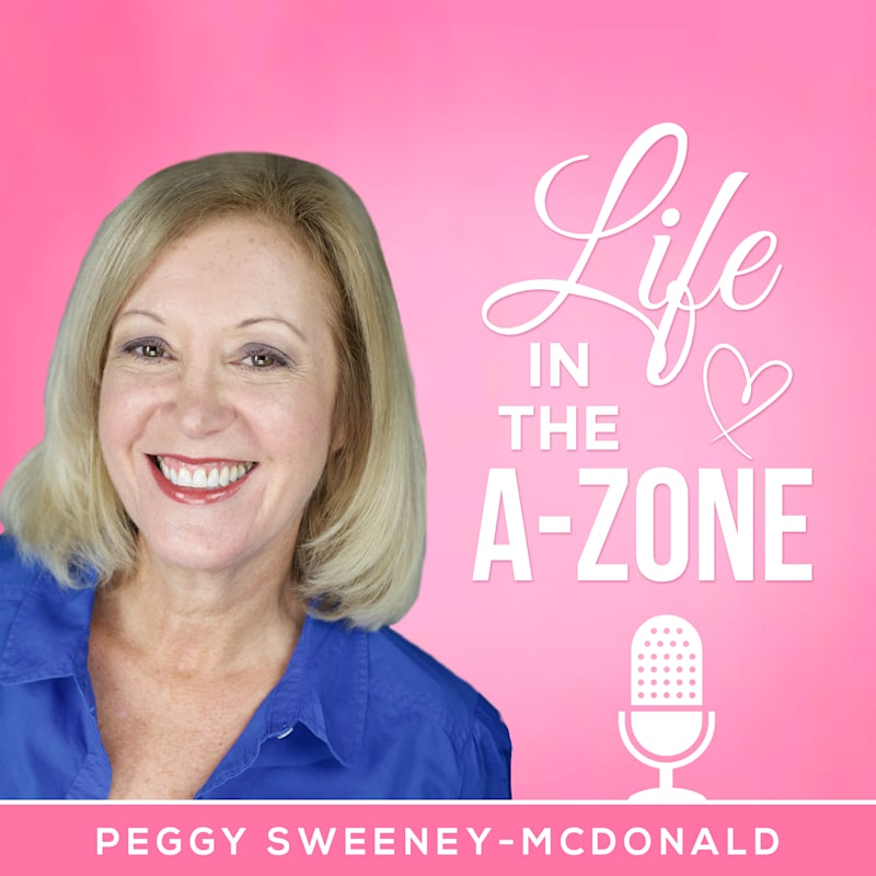 New Podcast Series 'Life In The A-Zone' Pulls the Veil off the Alzheimer's Family Caregiver in a Bittersweet Journey of Love, Laughter, Life, and Loss in Louisiana.