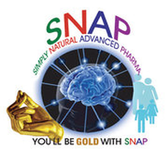 ADHD Snap: The Natural Medication To Control Symptoms Of ADHD And Other Mood Disorders
