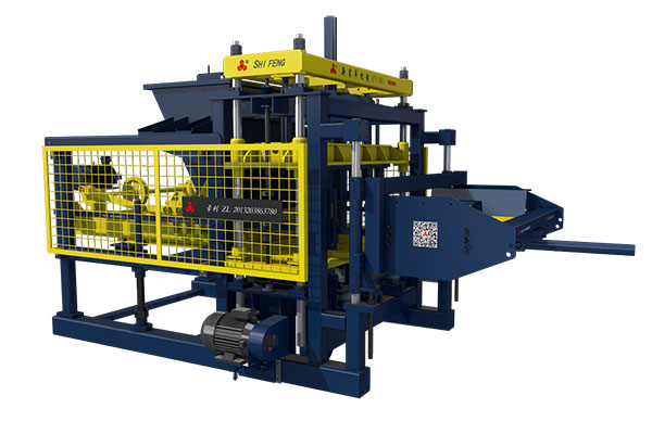 Brief introduction of brick making machine operating rules