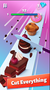Ready For Some Slicing Action With This All-New Food Slashing Game