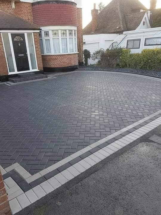 Paving Contractors Dublin Just Published Their Guide On How Much Paving Different Driveways Might Cost In Dublin, Ireland