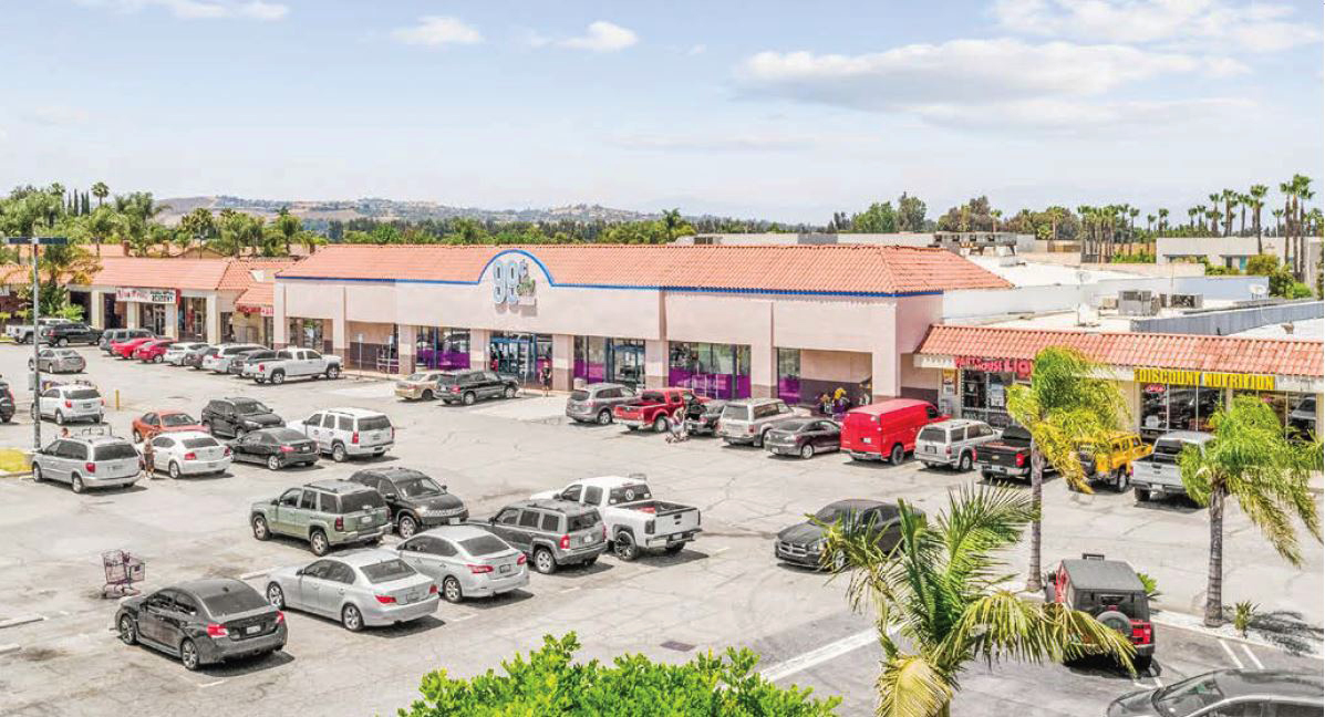 Wood Investments Companies Acquires Single-Tenant Building Occupied by 99 Cents Stores in Chino Hills for Value-Add Opportunity (CORRECTED)