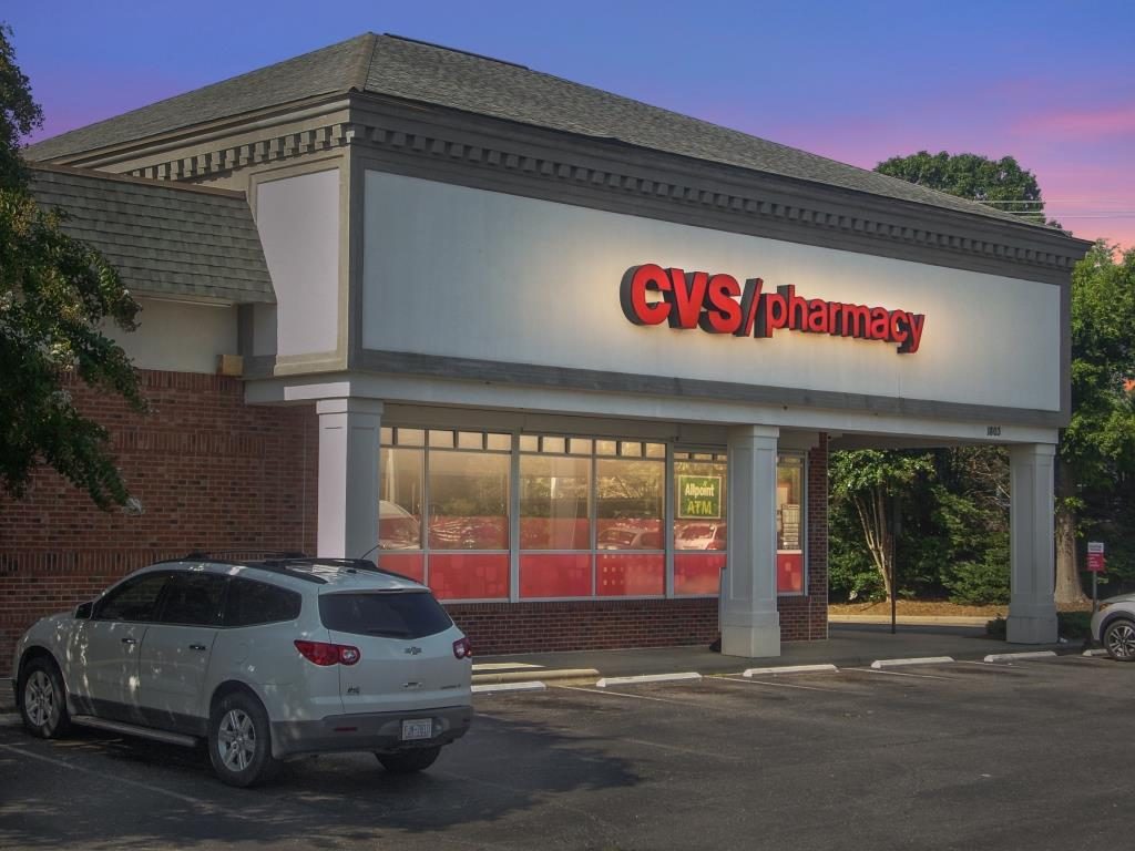 The Boulder Group Arranges Sale of North Carolina  Net Leased CVS