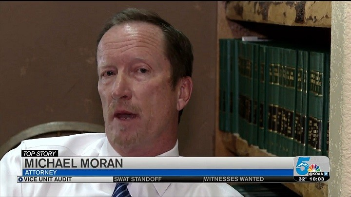 The Best DUI Lawyer Colorado Springs - Michael W. Moran