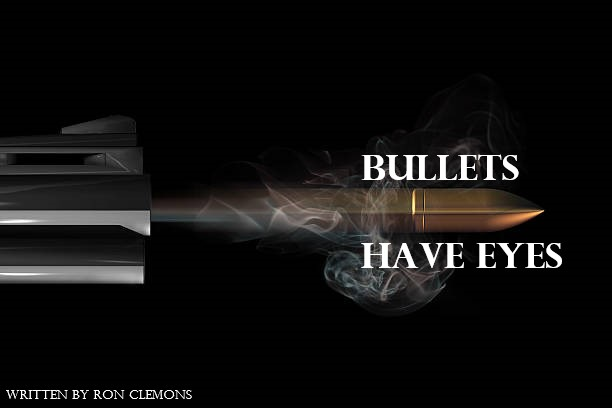 """Bullets Have Eyes"" named a finalist at the 15th Peachtree Village International Film Festival"