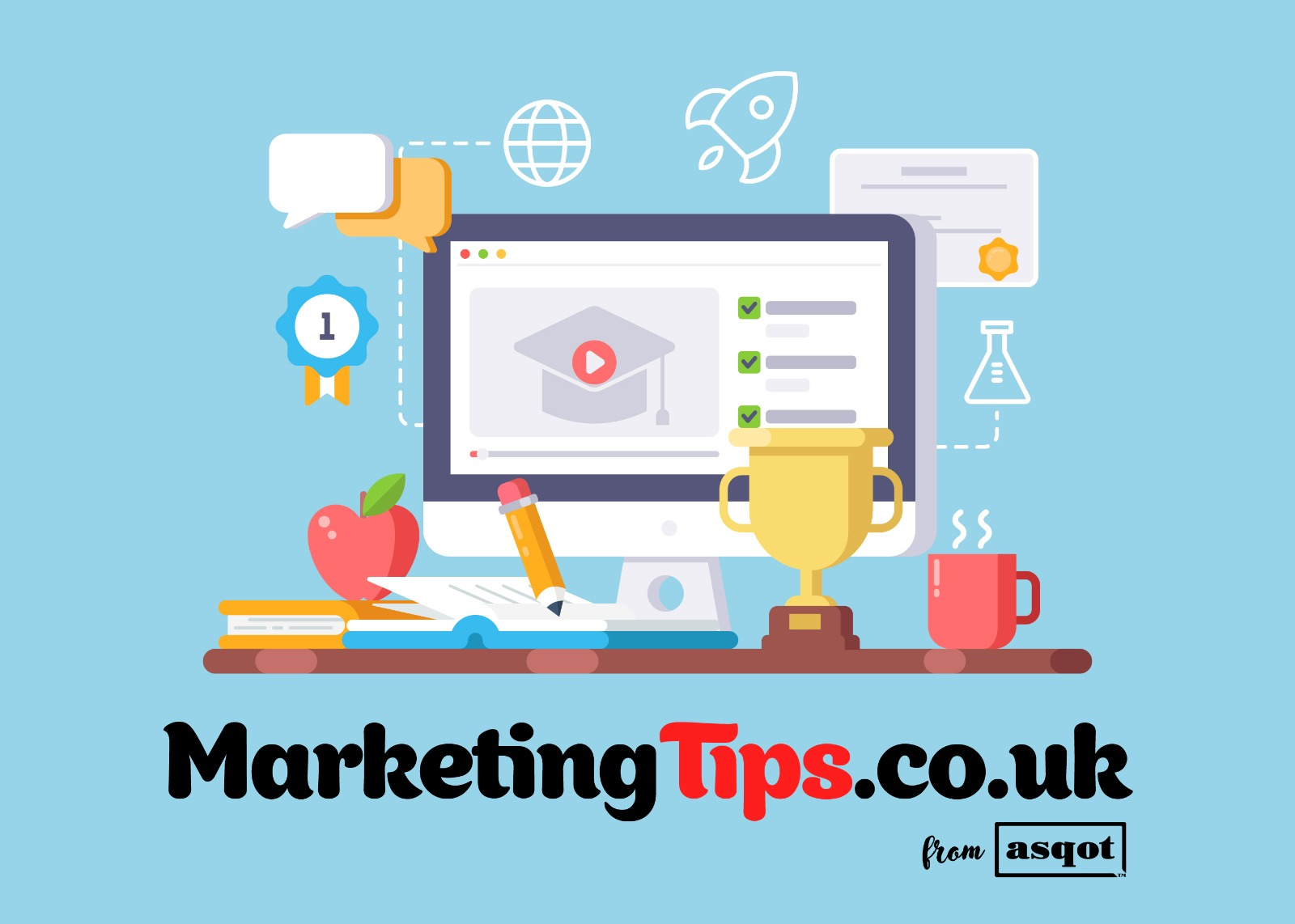 Shoppable Inc. Launches Free Marketing Advice Website