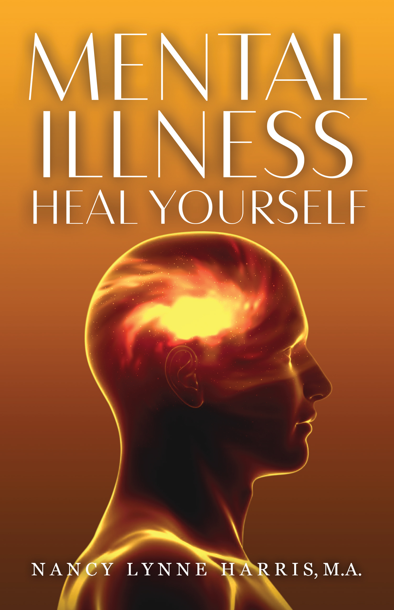 Finding the Power to Heal Self by Nancy Lynne Harris