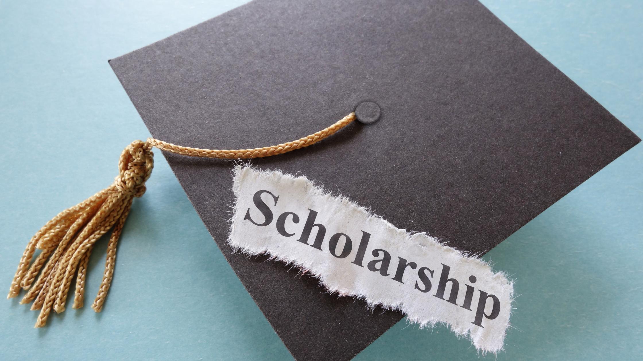 The Benjy Grinberg Scholarship is Open to High School Seniors