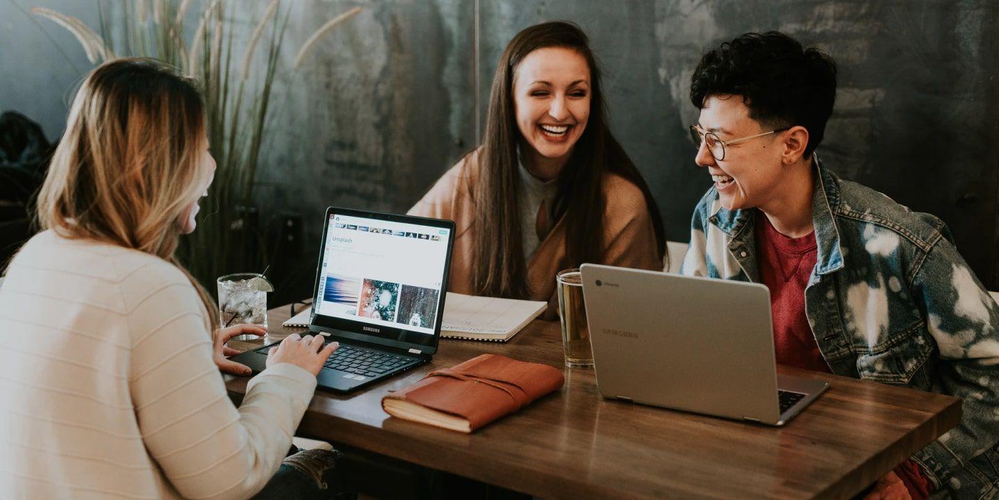 Coworking y sostenibilidad a un nuevo nivel con la aplicacion Common Grounds