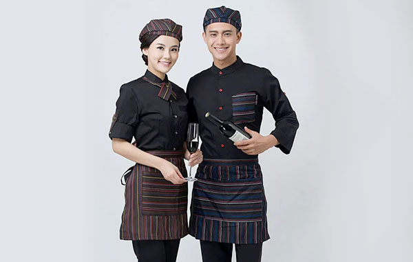 Uniforms Can Influence the Performance of Employees