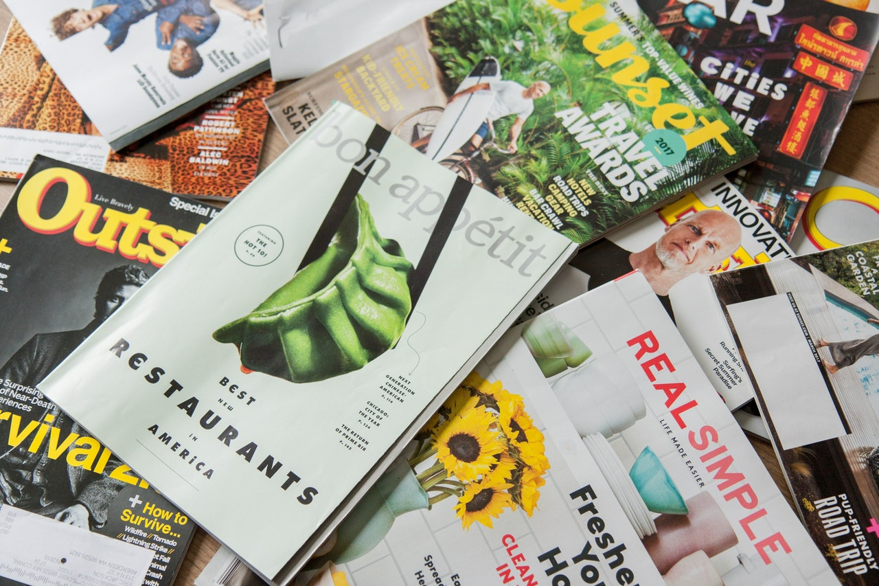6 reasons why print media is an important part of marketing campaign