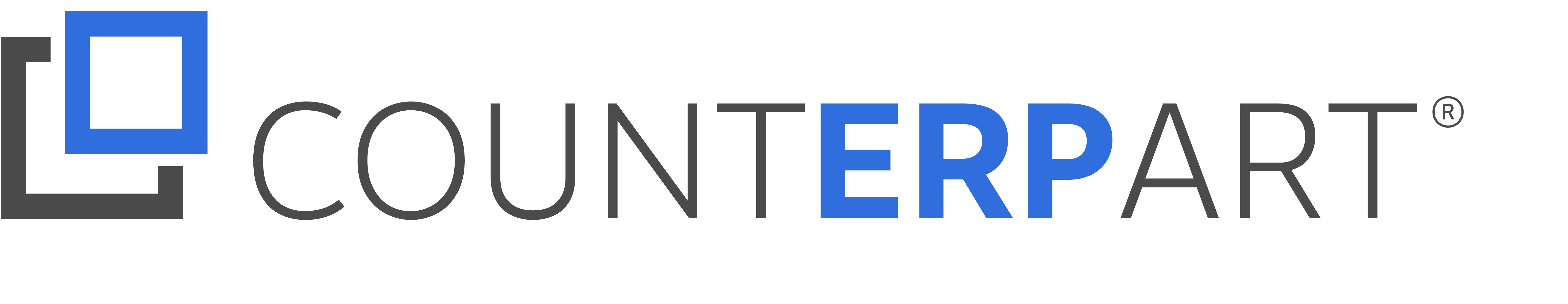 COUNTERPART ETO ERP Provides SOLIDWORKS Integration