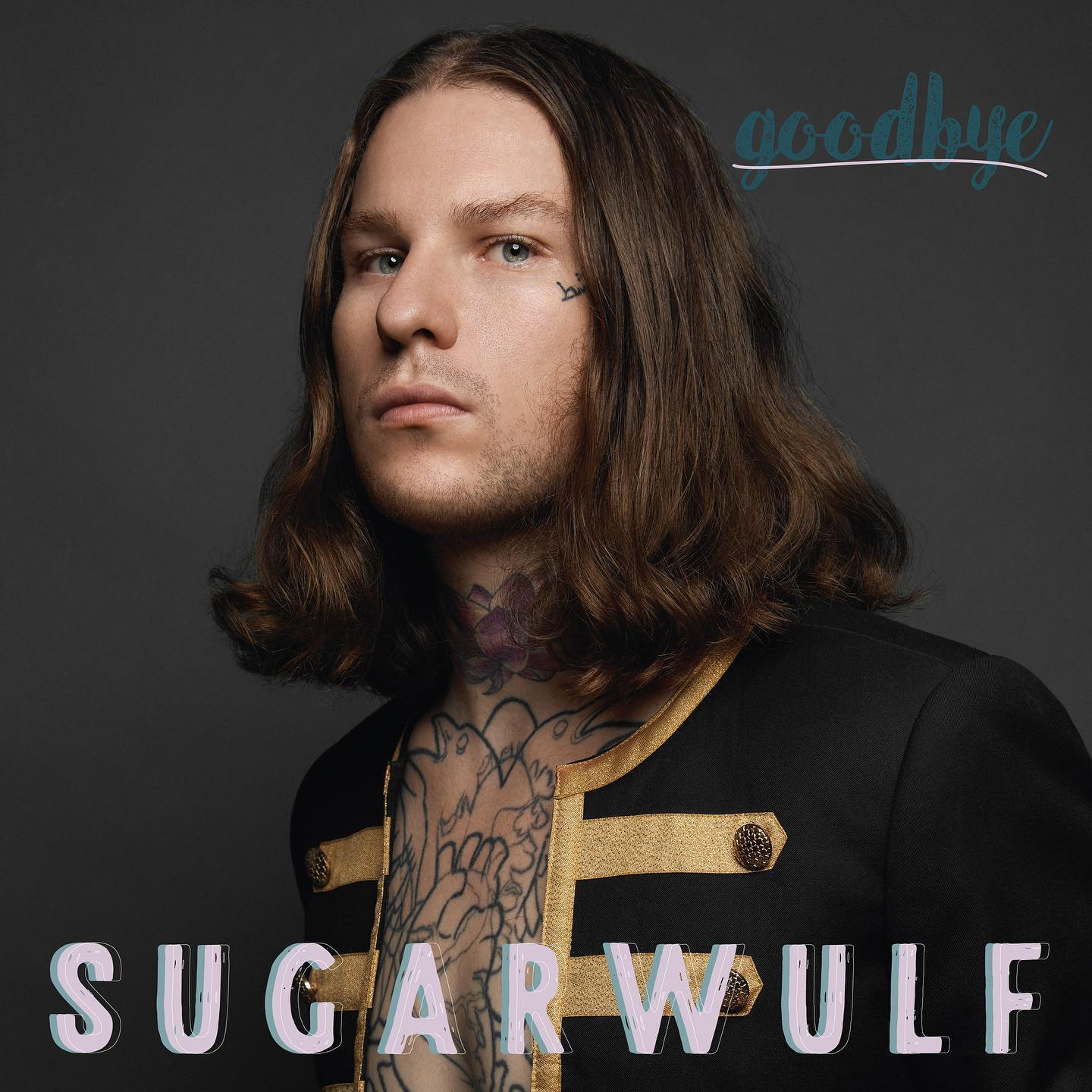 Breakout Artist 'Sugarwulf' bids farewell to summer with debut single, 'Goodbye'
