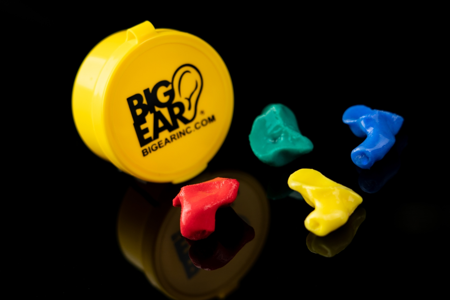 Revolutionary Protective Custom Earplugs Designed to Save Marching Bands' Hearing
