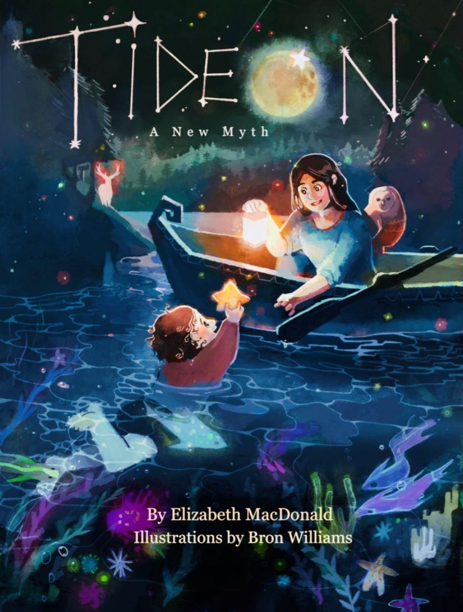 FOX Business Network's Elizabeth MacDonald to release her new children's book on October 16, 2020