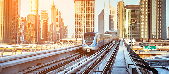 What are the new market trends impacting the growth of the Hybrid Train Market?