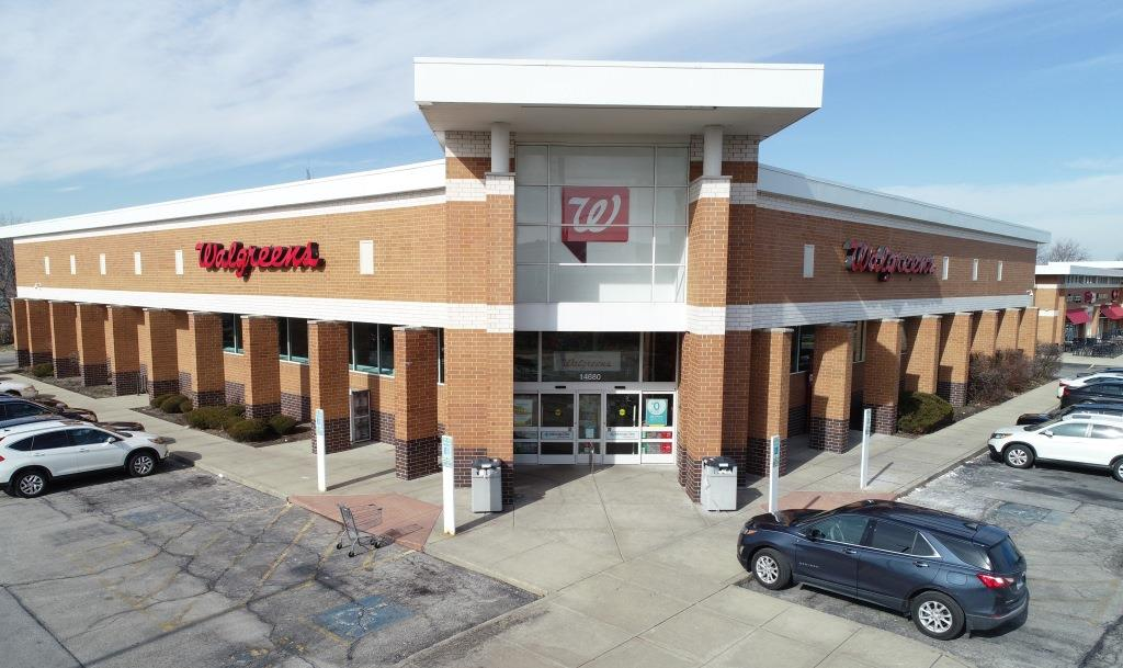 The Boulder Group Arranges Sale of Net Lease Suburban Chicago Walgreens Property