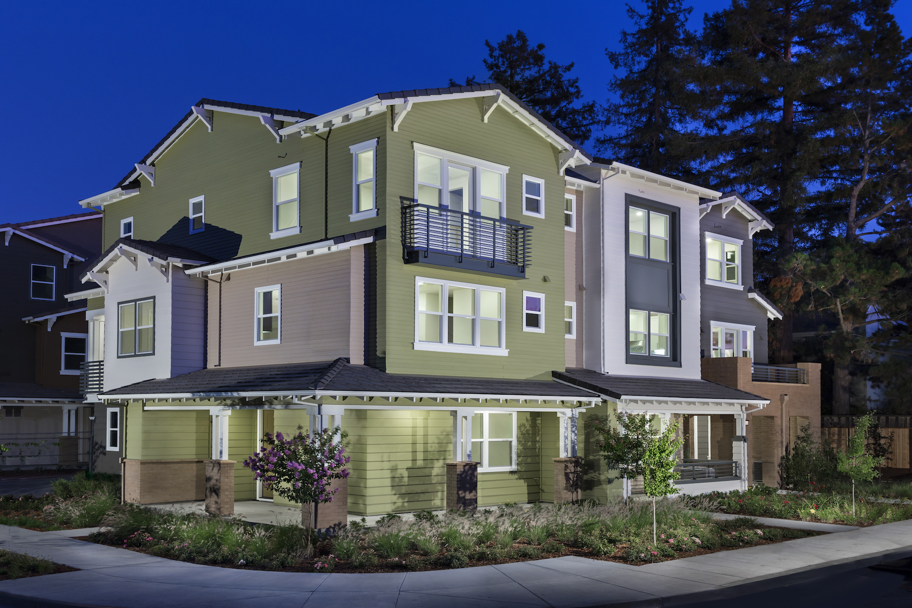 KTGY-Designed Communities Receive Recognition for Best Architectural Design