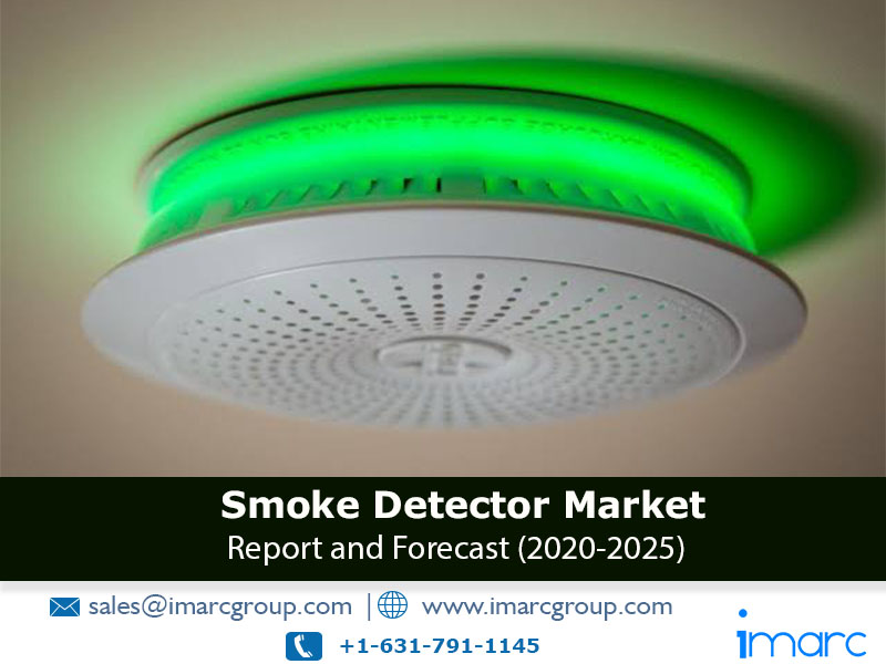 Global Smoke Detector Market - Industry Share, Size, Trends and Research Report 2020-2025
