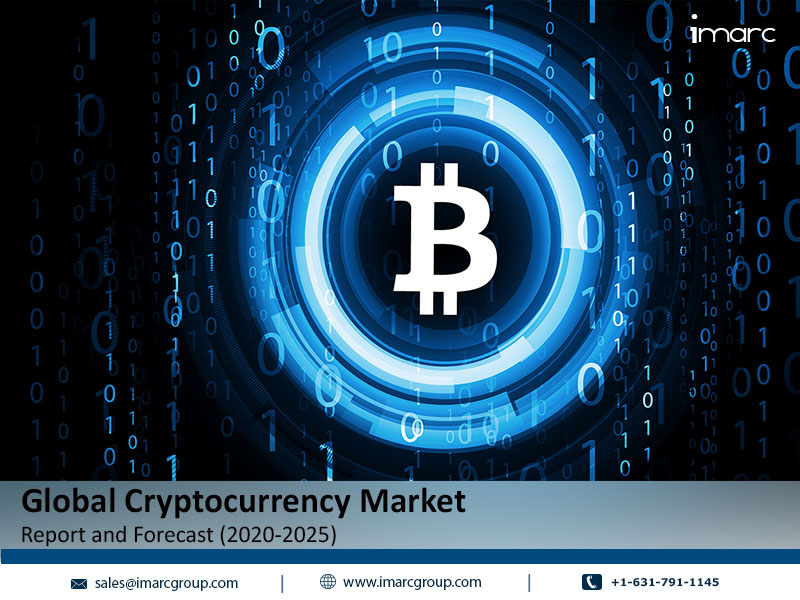 Cryptocurrency Market Industry Analysis, Demand, Growth Rate and Forecast 2020-2025