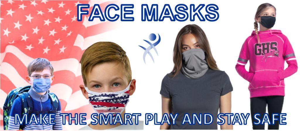 Affordable Uniforms Online offer Best Face Mask