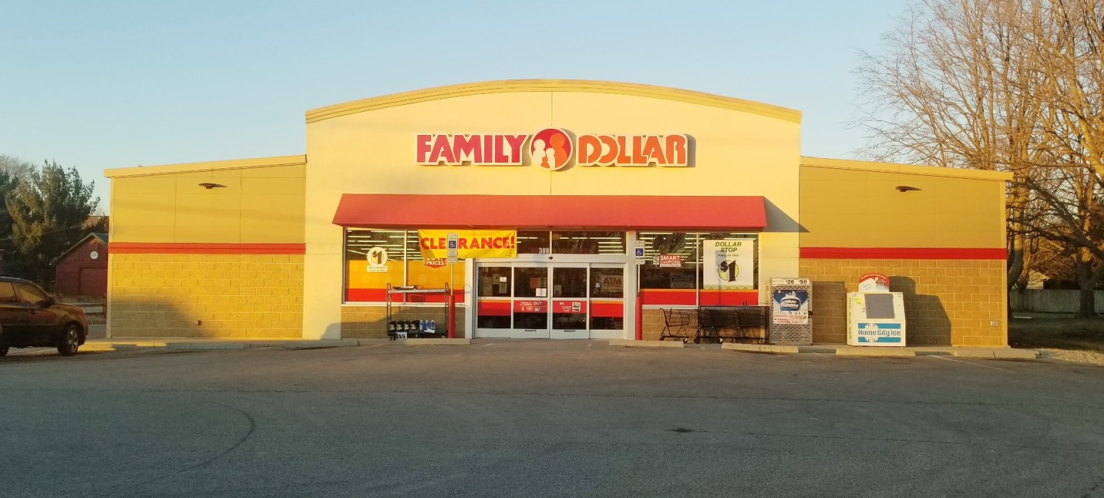 The Boulder Group Arranges Sale of Net Leased Family Dollar in Amanda, Ohio