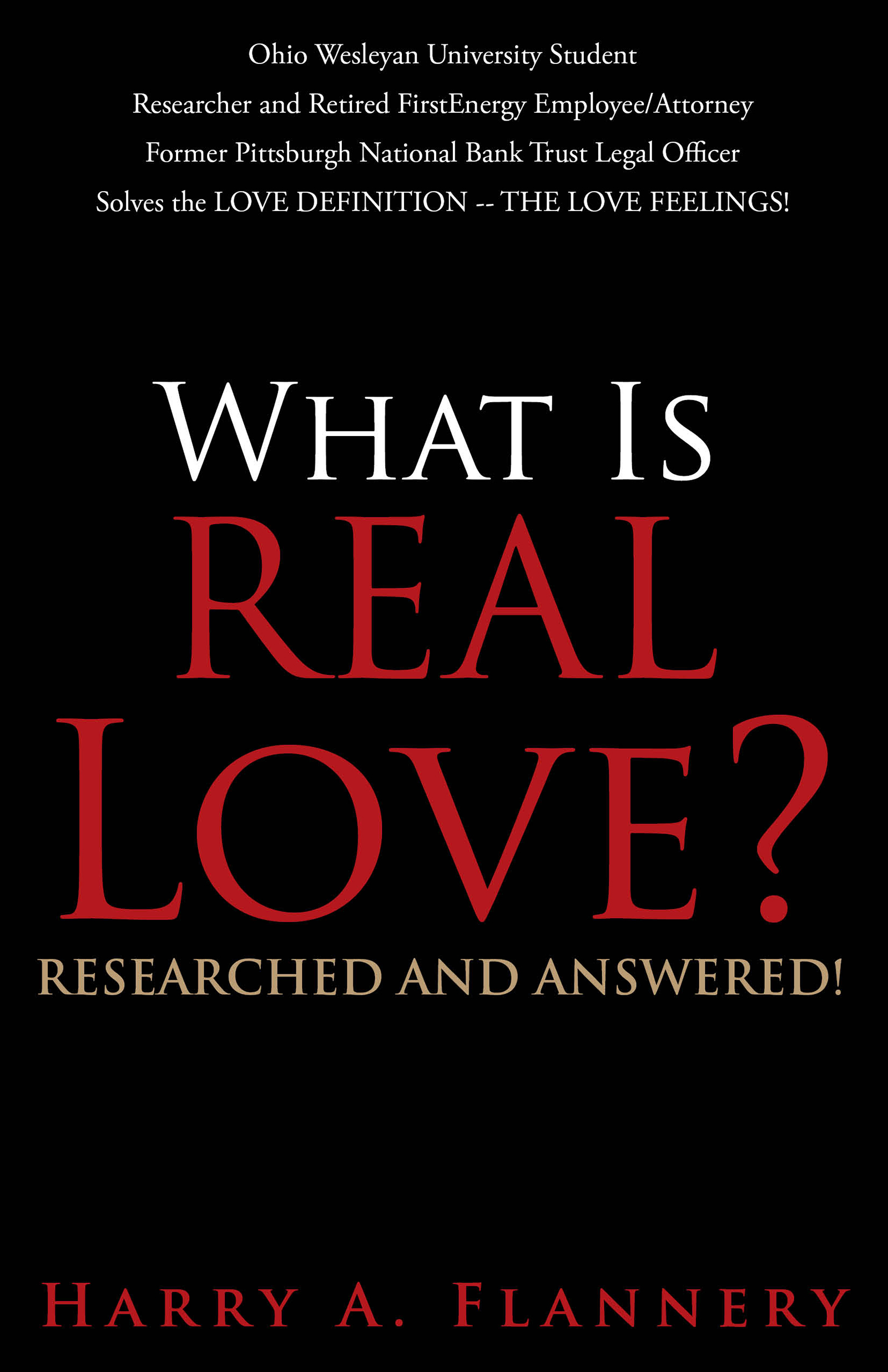 How to find lasting love without looking for it?
