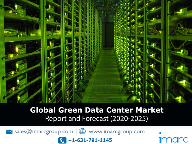 Green Data Center Market Industry Analysis, Demand, Growth Rate and Forecast 2020-2025
