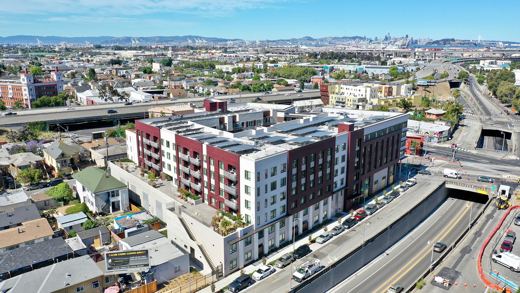 EAH Housing Announces the Opening of Estrella Vista