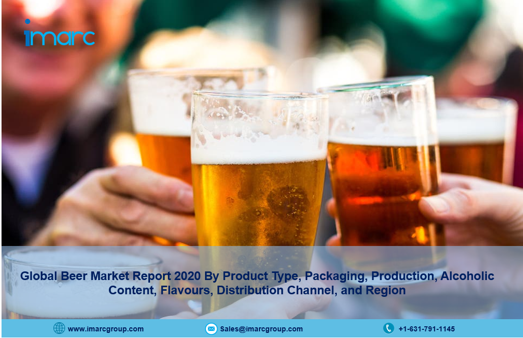 Global Beer Market - Industry Analysis, Share, Size, Trends and Research Report 2020-2025