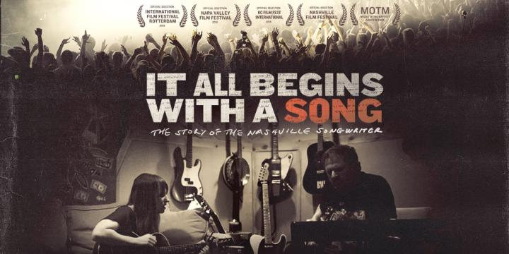 Music Documentary 'It All Begins With A Song' Now Streaming Free on Amazon Prime