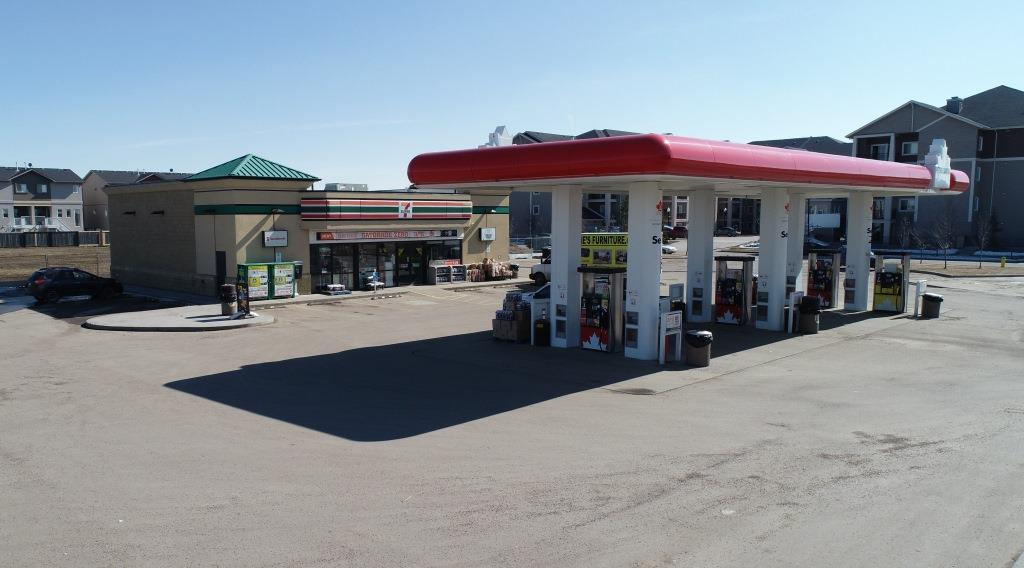 The Boulder Group Arranges Sale of Net Leased 7-Eleven in Canada