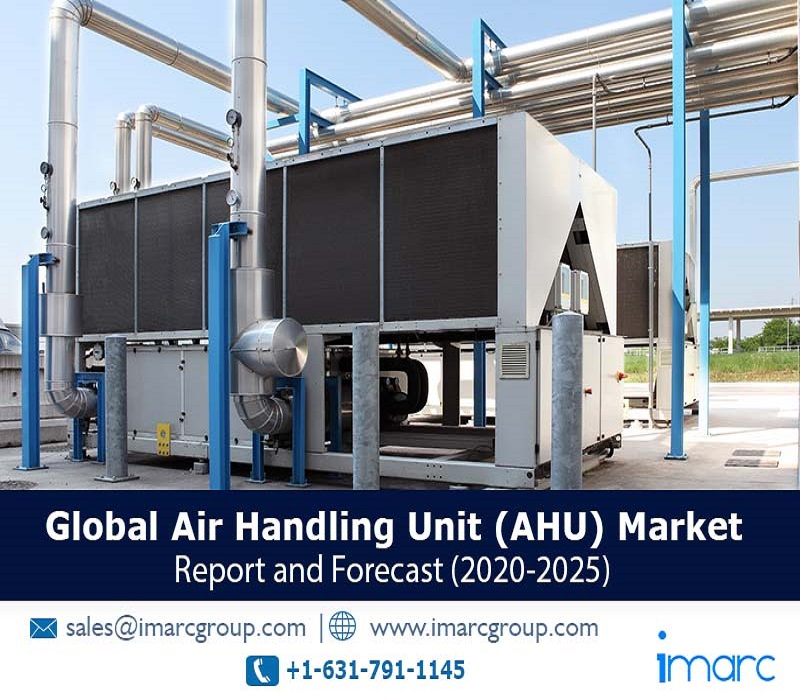 Global Air Handling Unit Market - Industry Analysis, Share, Size, Trends & Research Report 2020-2025