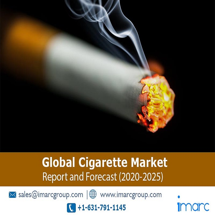 Global Cigarette Market - Industry Analysis, Share, Size, Trends and Research Report 2020-2025