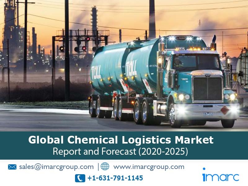 Chemical Logistics Market Size, Share & Growth Report 2020-2025