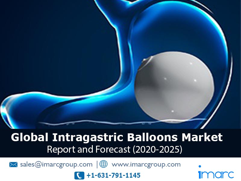 Intragastric Balloons Market Size, Share & Growth Report 2020-2025