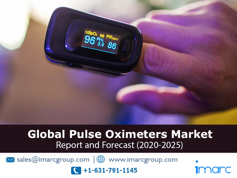Pulse Oximeters Market Size, Share & Growth Report 2020-2025